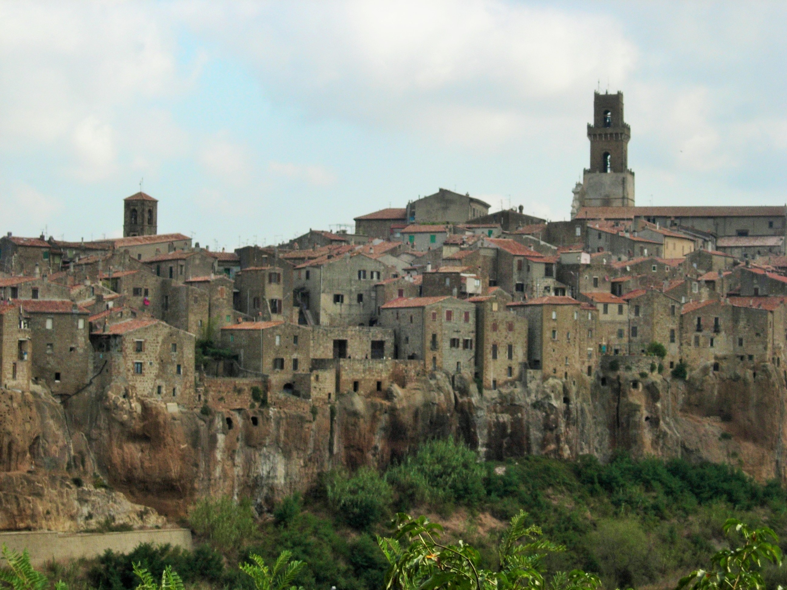 Pitigliano - Tuscany
