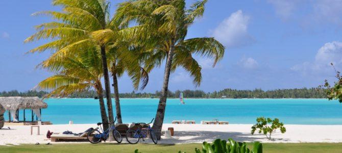 Rotta verso il sogno – Australia e Polinesia