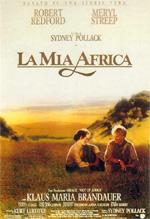 La Mia Africa – Kenya
