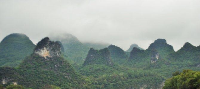 Pittoresco Li River