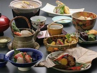 Il Giappone a tavola