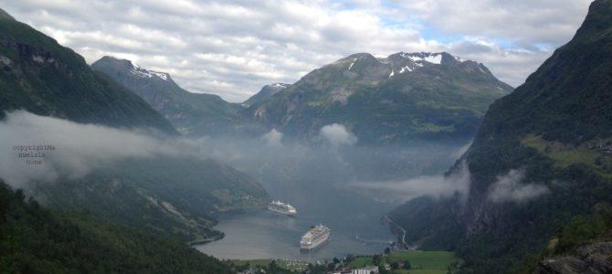Un pizzico di Norvegia