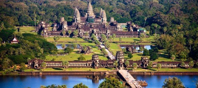 Mekong River e Tonle Sap – Il mondo non finisce mai di stupirci