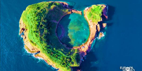 Azzorre – Un canto di sirene tra le onde dell'Atlantico